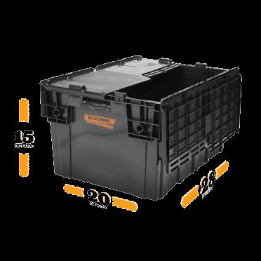 XL Reusable Box